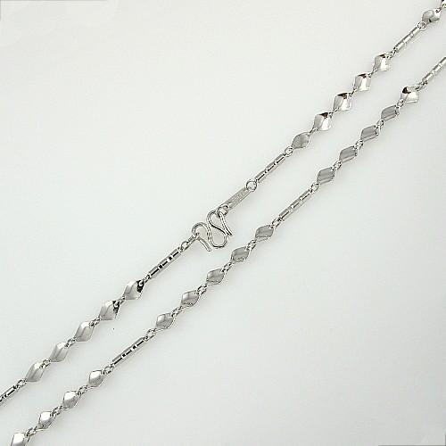 PT950铂金项链